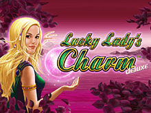Lucky Lady's Charm Deluxe - лучшие слоты онлайн